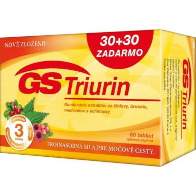 GS Triurin tbl 30+30 zdarma