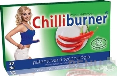 GoodNature Chilliburner 30 tbl tbl 30