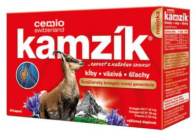 Cemio Kamzík cps 60