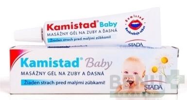 Kamistad Baby 10ml