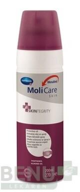 MoliCare SKIN Ochranný olej v spreji 200ml