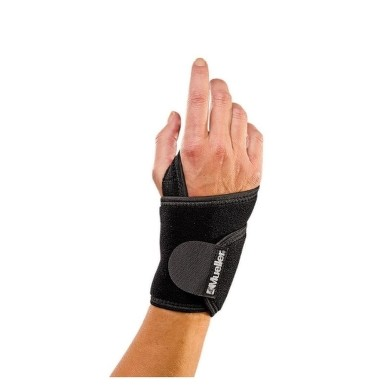 MUELLER Wraparound Wrist Support 1ks