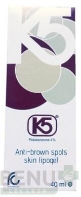 K5 Lipogel 40ml