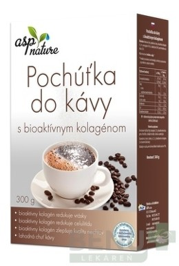 asp POCHÚŤKA DO KÁVY 300g