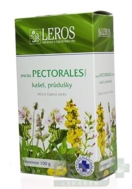 LEROS SPECIES PECTORALES PLANTA spc 100g
