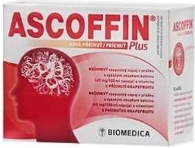 BIOMEDICA ASCOFFIN Plus 10 sackov