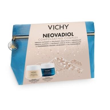 VICHY Neovadiol compensating complex XMAS 2020 denný krém 50 ml + nočný krém 50 ml
