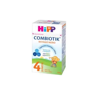 HiPP 4 junior combiotik 500 g