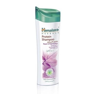 HIMALAYA Regeneračný proteínový šampón 200 ml
