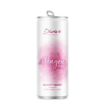 DIVA'S Collagen 250 ml