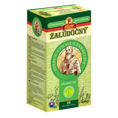AGROKARPATY Žalúdočný čaj 20 x 2 g