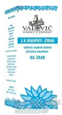 J.V. KVAPKY - ZRAK 50ml