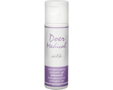 DOER MEDICAL SILK lubrikačný dermálny gél 100ml