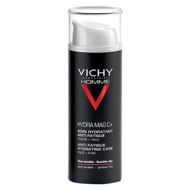 VICHY HOMME HYDRA MAG C+ 50ml 50 ml