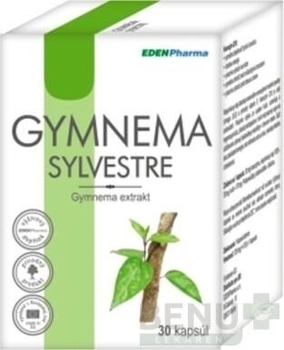 EDENPharma GYMNEMA SYLVESTRE cps 30
