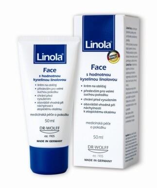 Linola Face 50ml 50 ml