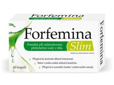 FORFEMINA SLIM cps 60
