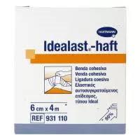 IDEALAST-HAFT 6cmx4m 1ks