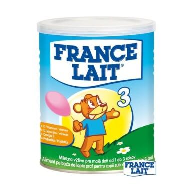 FRANCE LAIT 3 400 g