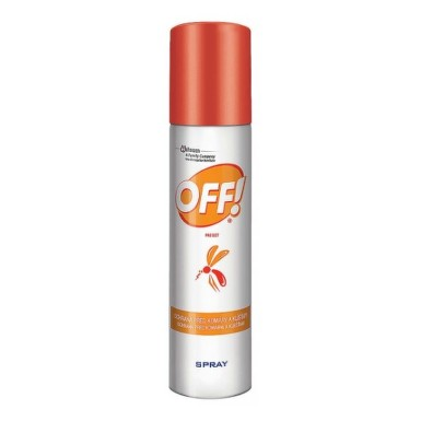 OFF! Regular sprej 100 ml