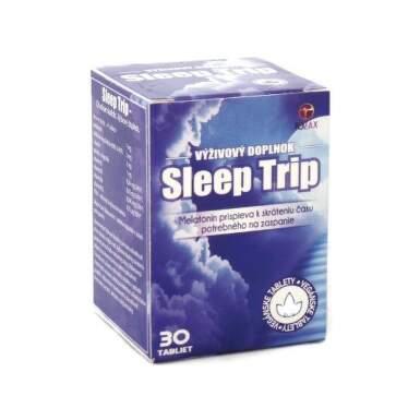 SLEEP Trip 30 kapsúl