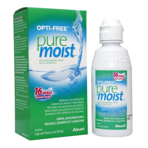 OPTI-FREE PureMoist 90ml