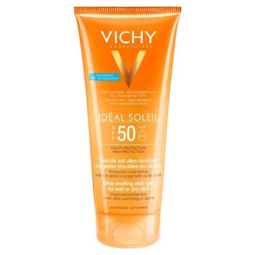 VICHY IDEAL SOLEIL Gél WET SPF50 R16 200ml