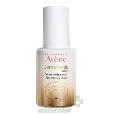 AVENE DERMABSOLU SERUM 1x30 ml
