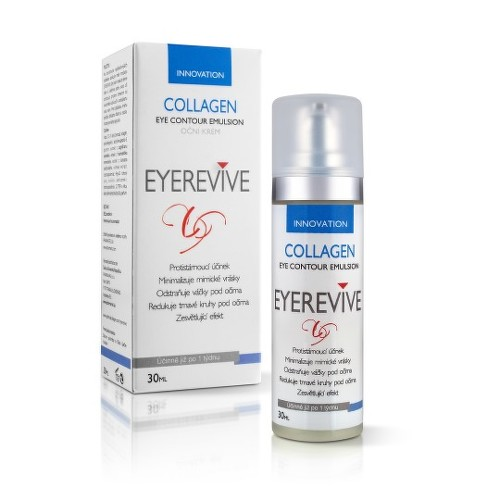 EYEREVIVE Collagen 30 ml