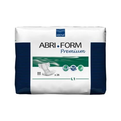 ABENA Abri form premium L1 26 kusov