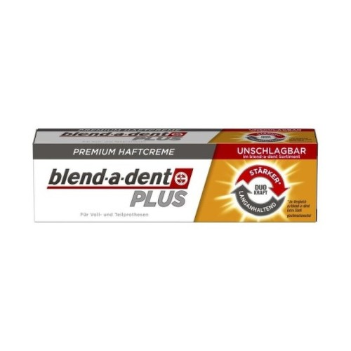 BLEND-A-DENT Plus duo power neutral 40 g