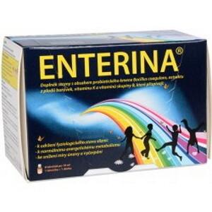 ENTERINA 80 ml 8x10ml