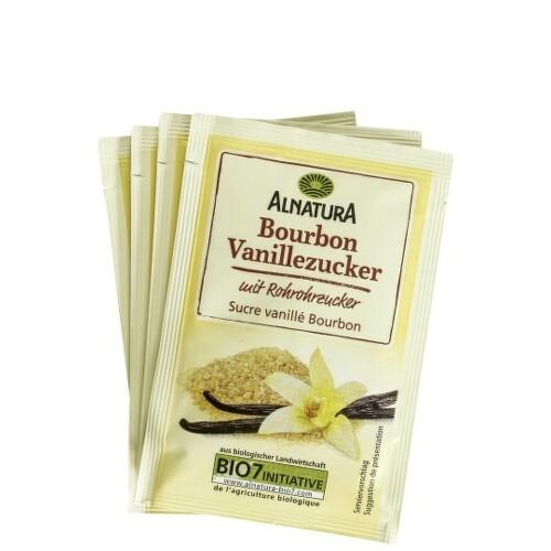 ALNATURA Bourbon vanilkový cukor 32 g