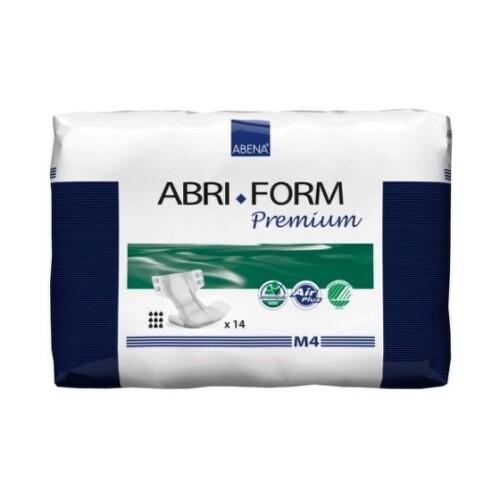 ABENA Abri form premium M4 14 kusov