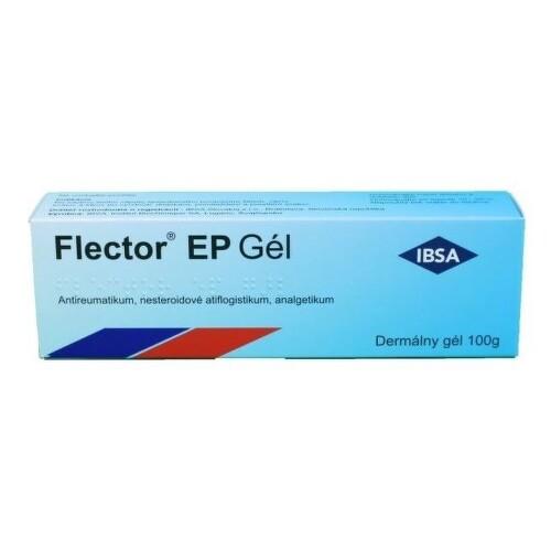 Flector EP gél 100g