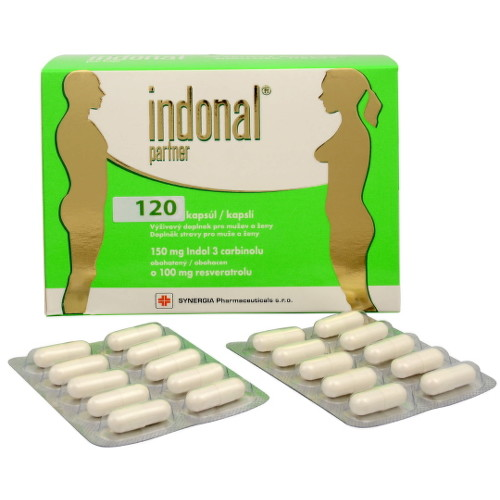 Indonal partner cps 120