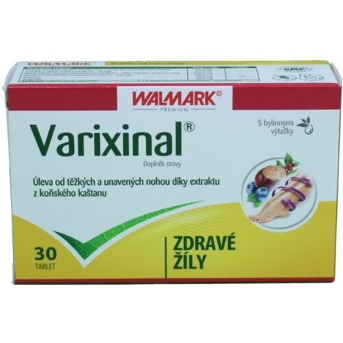 WALMARK Varixinal (inov.obal 2015) tbl 30