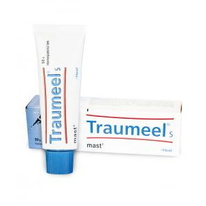 Traumeel S ung 50g