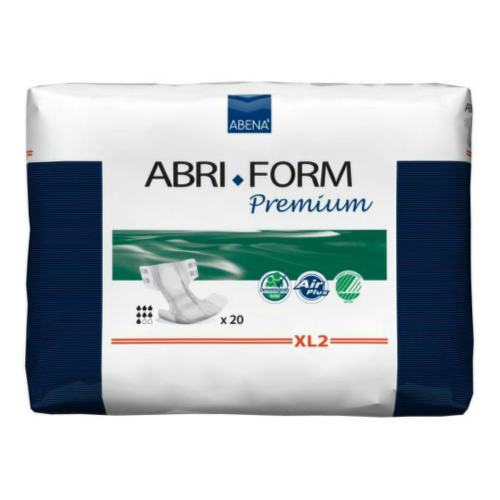 ABENA Abri form premium XL2 20 kusov