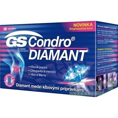 GS Condro DIAMANT tbl 60