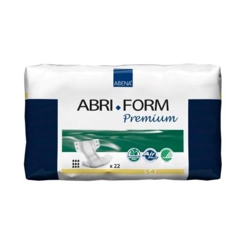 ABENA Abri form premium S4 20 kusov