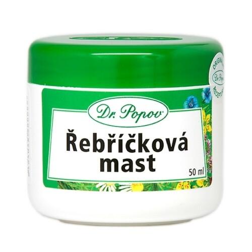 DR. POPOV MASŤ REBRÍČKOVÁ 50ml