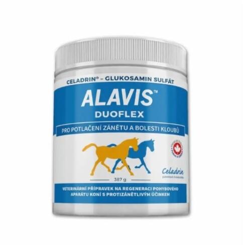 ALAVIS Duoflex 387 g