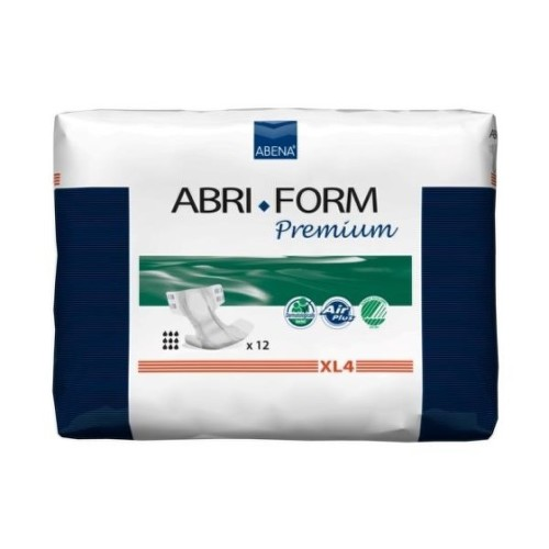 ABENA Abri form premium XL4 12 kusov