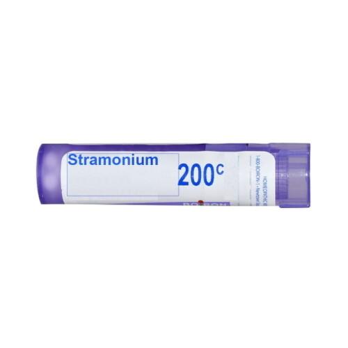 STRAMONIUM gra 1x4g (200CH)