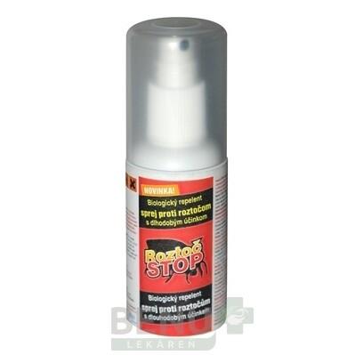 ROZTOČ Stop repelentný sprej 100 ml