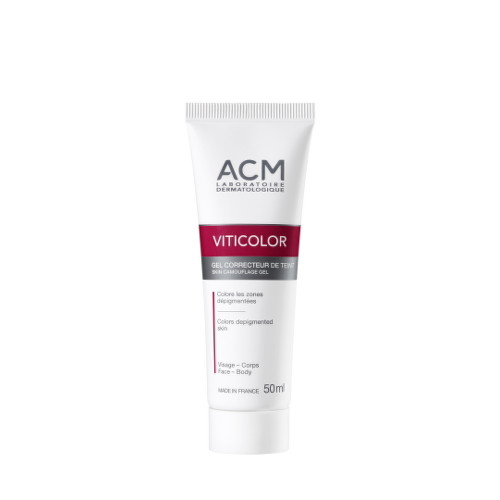ACM VITICOLOR krycí gél 50 ml