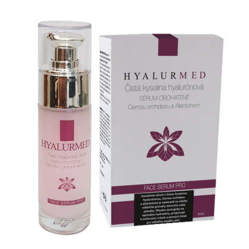 HYALURMED Face sérum PRO 30ml