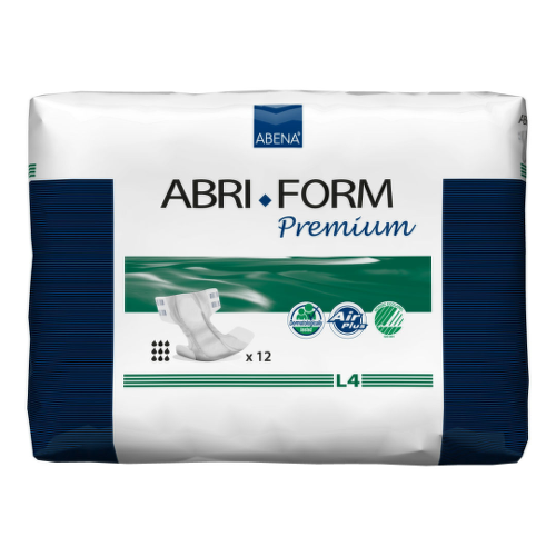 ABENA Abri form premium L4 12 kusov