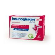Imunoglukan P4H 100 mg cps 60